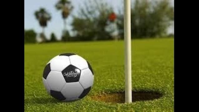 Foot golf_26616218