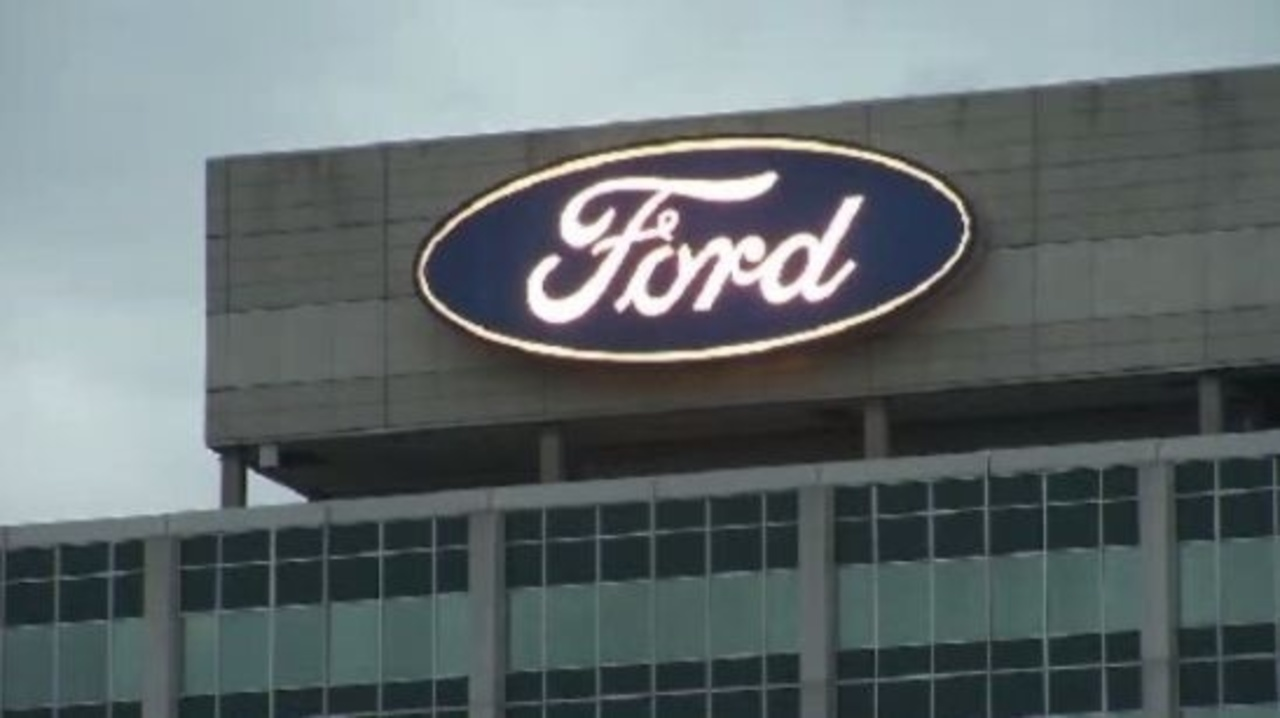 Ford to cut 1 400 salaried jobs in north america asia for Ford motor company jobs dearborn mi