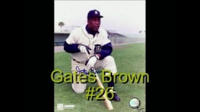 Gates Brown_22158920