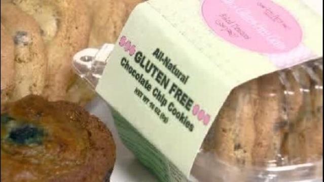 Gluten free cookies_25087212