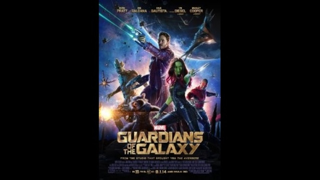 Guardians of the Galaxy poster_27245268