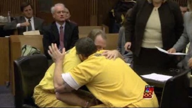 Highers brothers get new trial