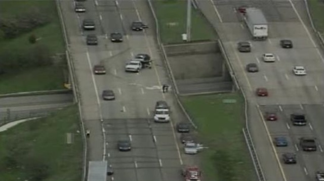 I-75 Adams Road crash 3