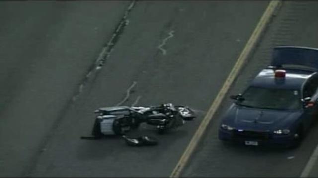 I-94 crash at US23 4