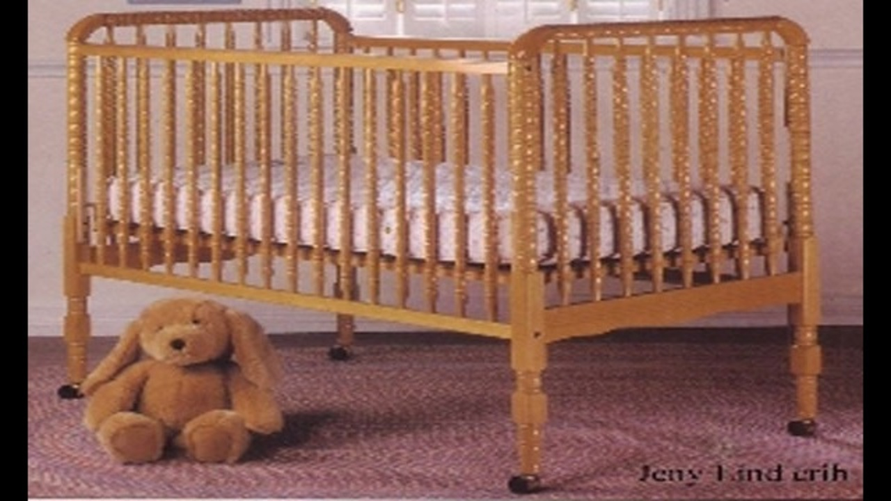 JCPenney Cribs Recalled Due To Strangulation, Suffocation
