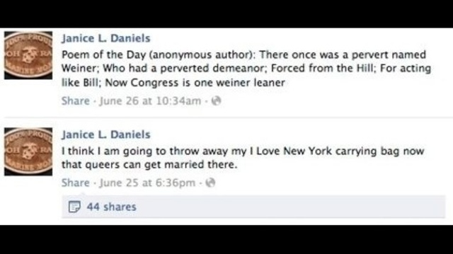 Janice Daniels Facebook posts_4879218