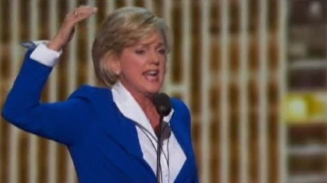 Jennifer Granholm at DNC