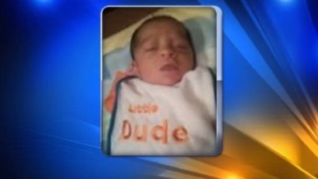 Joshua Westland baby killed
