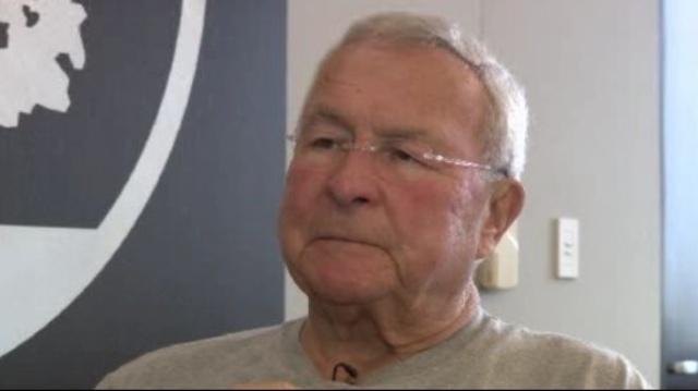 L Brooks Patterson on bankruptcy Detroit