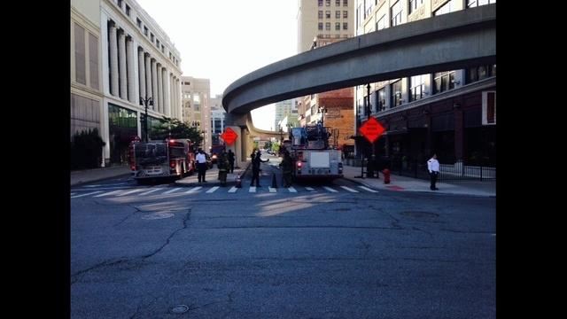 Madison Building evacuation 2_26878178