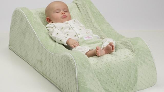 Nap Nanny recliner_17911912