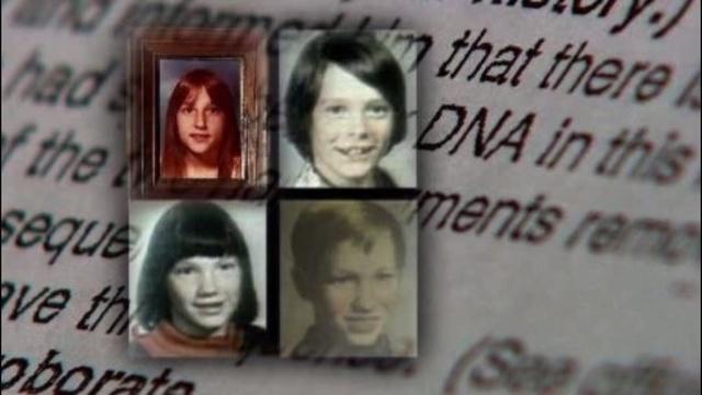 Oakland County Child Killer victims graphic