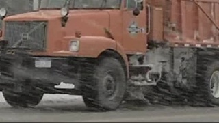 Oakland County needs 25 part-time snowplow drivers