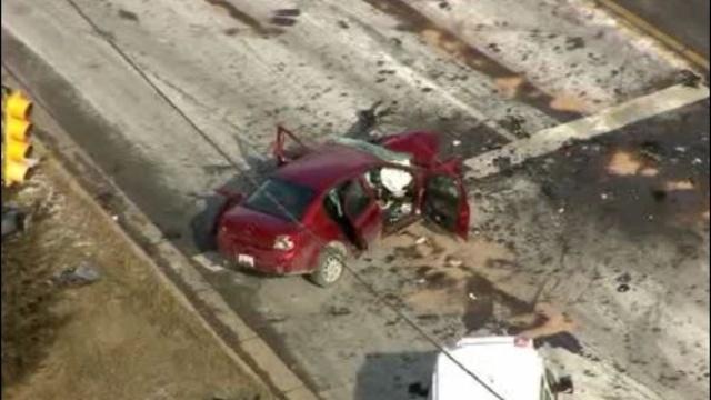 Opdyke Road crash2_18214626