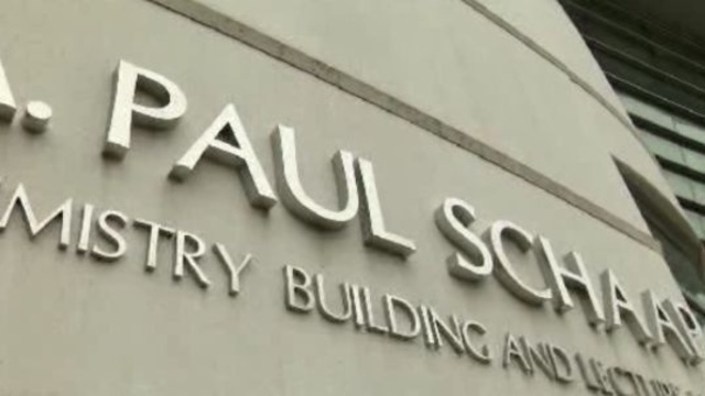 Paul Schaap building