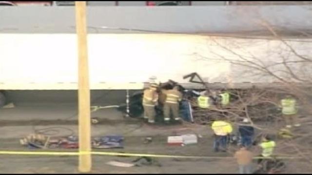 Rawsonville Road crash 4_25243900