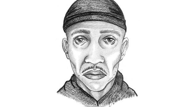 Rochester Hills sexual assault suspect sketch