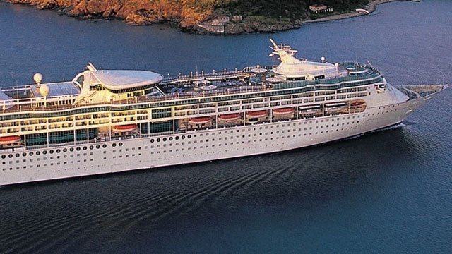 US toddler dies after fall from cruise ship in Puerto Rico