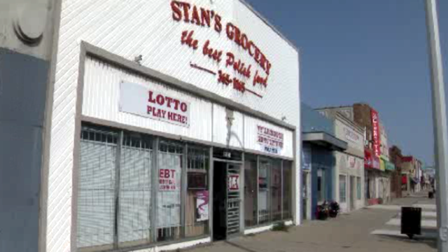 Stans Grocery Hamtramck