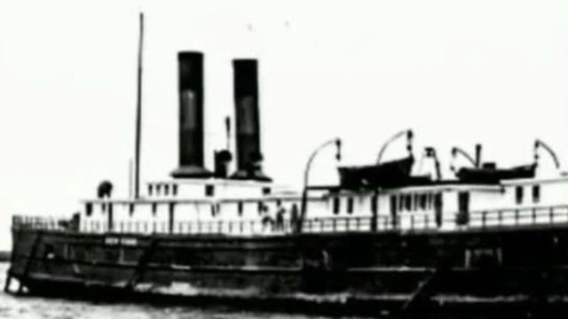 Steamer New York found in Lake Huron_17655478