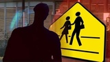 Driver asks for name of 11-year-old girl walking to school in Detroit