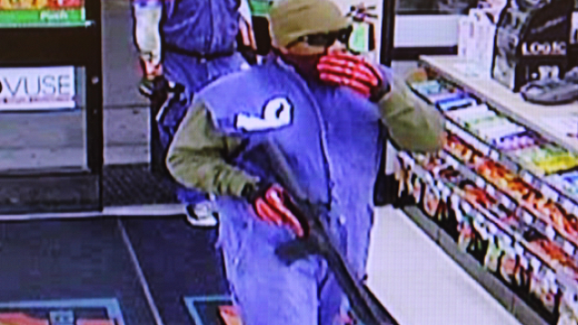 Suspect one assault rifle_26591044
