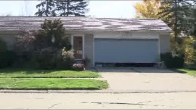 Troy home where baby was found dead
