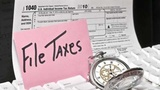 Learn the history of Tax Day