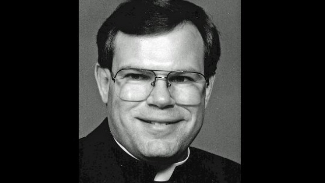 Peter Petroske priest in trouble