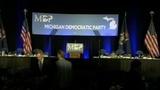 'Schuette, Hands Off My Healthcare' Michigan Democratic Party rally&hellip&#x3b;
