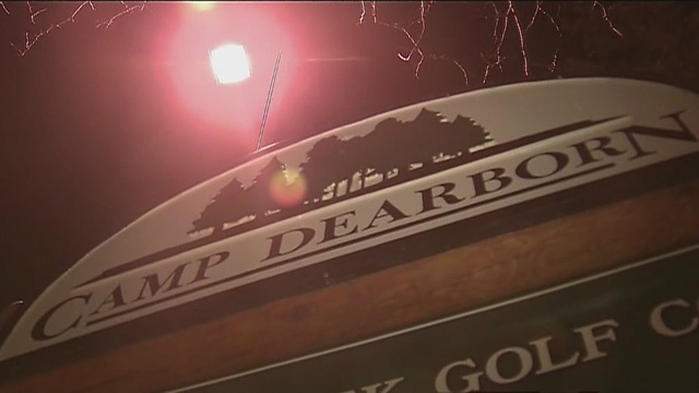 State troopers investigate alleged sexual assault of juvenile at Camp Dearborn