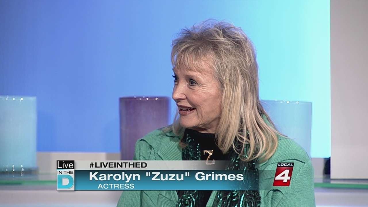 karolyn grimes today