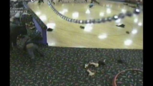 Rolladium shooting surveillance video_6709218