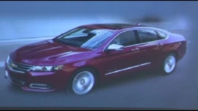 2014 Chevy Impala_19669150