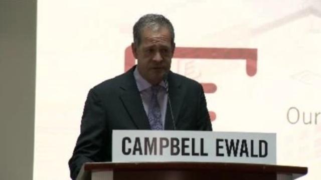 Bill Ludwig Campbell Ewald