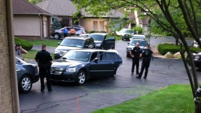 Body found West Bloomfield 2