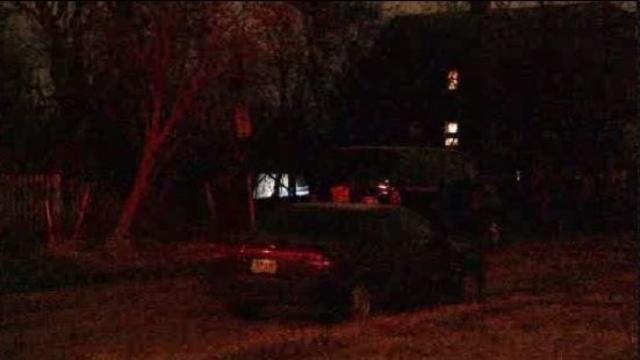Body found in burning home near Longwood Avenue and John R. Street in Detroit_19548560