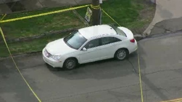 Boy struck killed by car Detroit