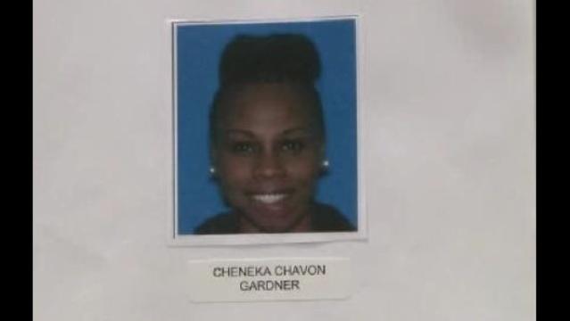 Chenka Gardner