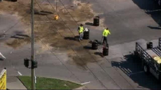 Cherry Hill Merriman Garden City fuel spill 7_16579094