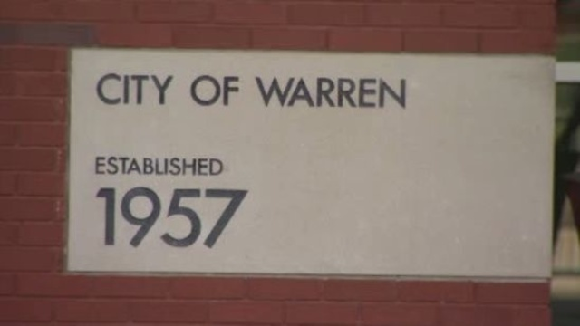 City of Warren established 1957_16244426