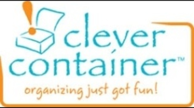 Clever Container logo