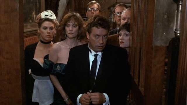 Clue 1985 movie image