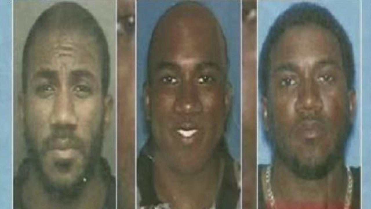 Detroit fugitive named '15 Most Wanted'