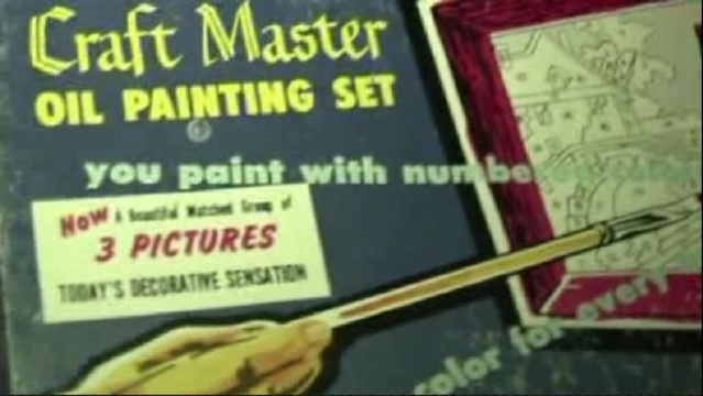 Craft Master paint