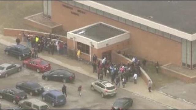 Davidson Middle School scene aerials1_19409232