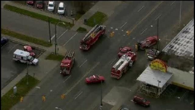 Detroit bus hazmat situation 2