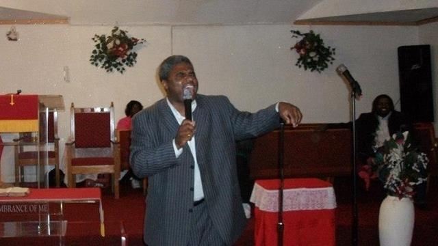 Detroit pastor killed