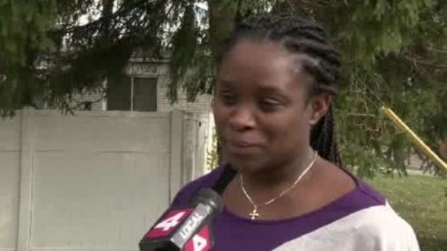 Doris Nwamba