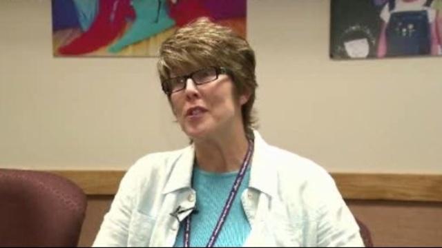 Dr Michelle Harmala